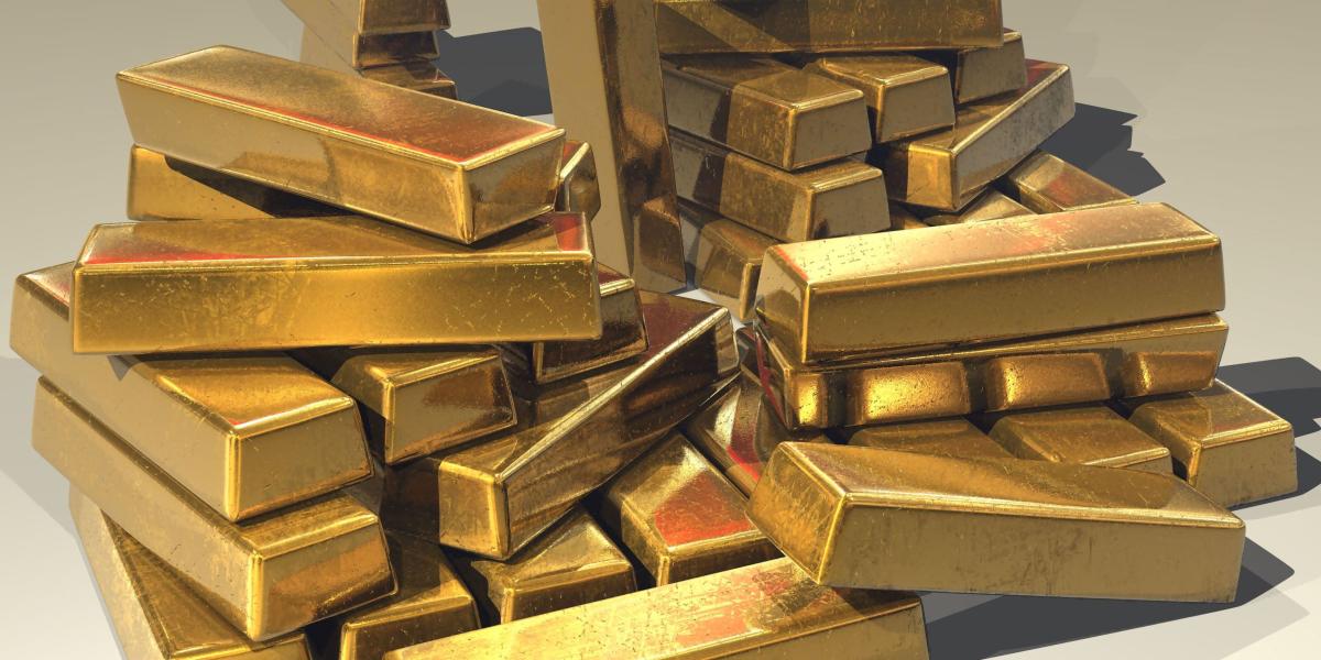 Nu căuta aur. Faceți provizii cu lopeți pentru căutătorii de aur.