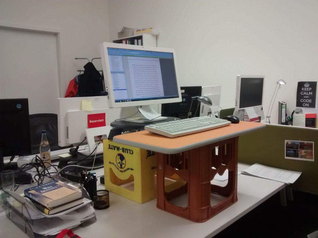 birou clasament