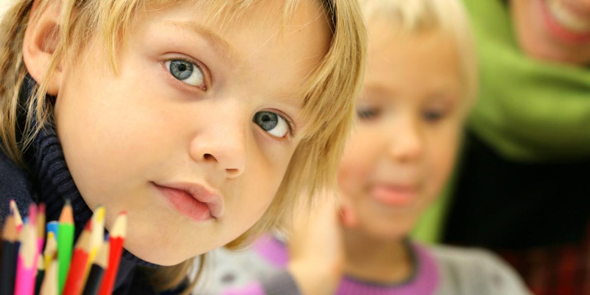 Hvordan øke barns engasjement og fokus på skolen?