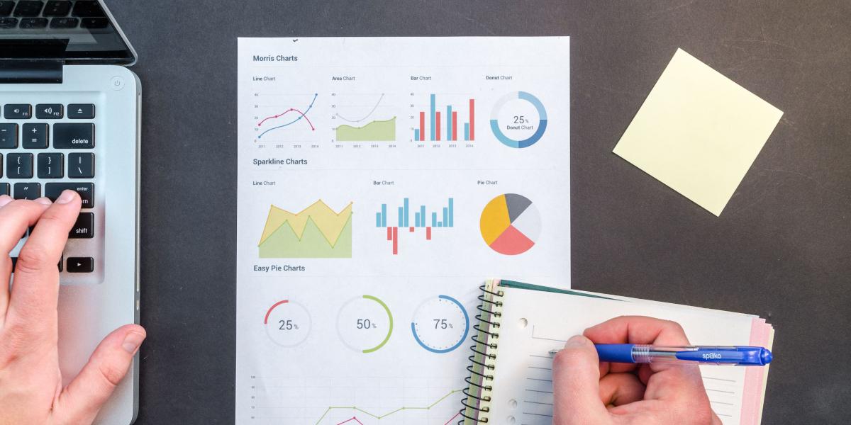 Øk produktiviteten din ved å jobbe ved et stående skrivebord